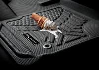 优固立体汽车腳垫[流线造型 防水耐磨]休旅车系爱用